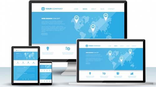 website laten maken Kaprijke